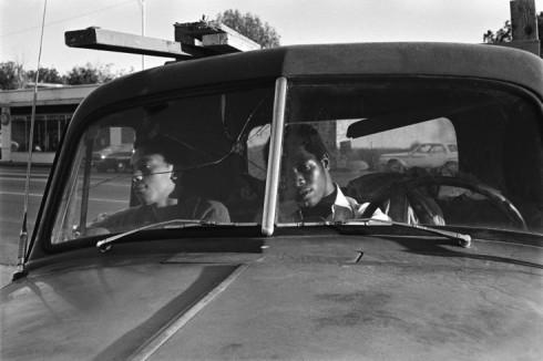 Waiting, Brinkley, AR, 1970