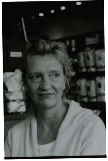Elizabeth Strout [photo:Robert Birnbaum]