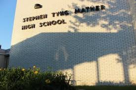 Mather HS /Chicago- my alma mater