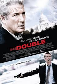 The Double directed by Michael Brandt