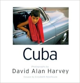 Cuba by David Alan Harvey