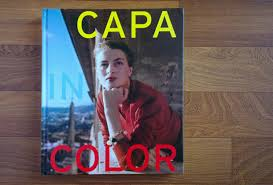Capra in Color by Cynthia Young