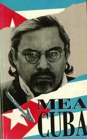 Mea Cuba by  Guillermo Cabrera Infante