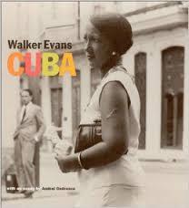Cuba by Walker Evans