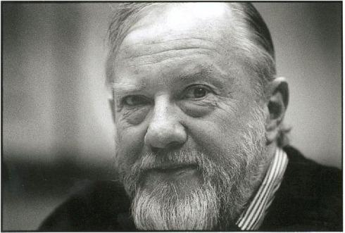 Robert Stone [photo:Robert Birnbaum]