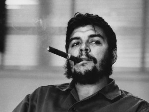 Che [photographer unknown]