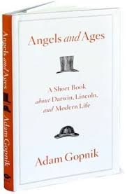 Angels and Apes by Adam Gopnik