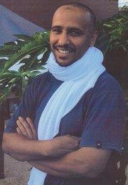 Mohamedou Slahi