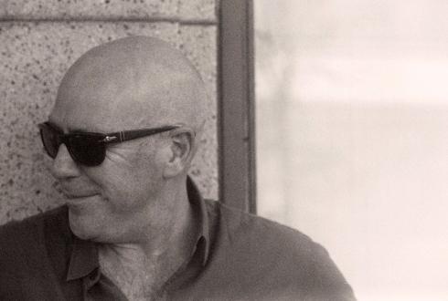 Richard Flanagan [photo: Robert Birnbaum]