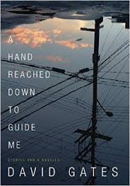 A Hand Reached Down to Guide Me: