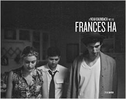 Francis Ha A Noam Baumbach  FILM