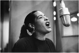 Billie Holiday (photo: Not credited)