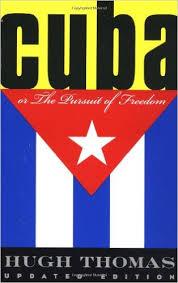 Cuba by Hugh Thomas