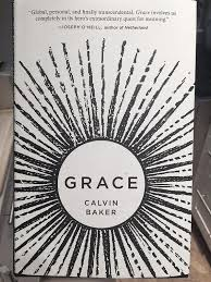 Grace by Calvin Baker