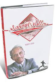 Marvin Miller, Baseball Revolutionary  by Robert F Burk