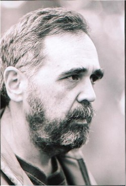 Barry Crimmins ,circa 2001 [photo: Robert Birnbaum]