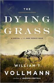 The Dying Grass by William Vollman