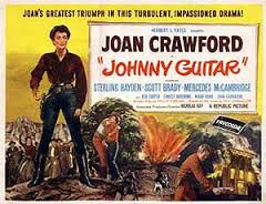 Johnny Guitar directed by Nichola Ray