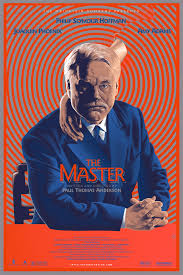 The Master by P.T. Anderson