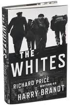 The Whites by Harry Brandt