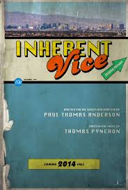 Inherent Vice by  P.T. Anderson