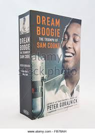 Sam Cooke by Peter Guralnick