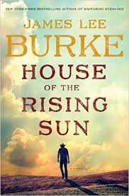 House of the Rising Sun: A Novel by James Lee Burke