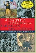 The People's History of the American Revolution by Ray Raphael