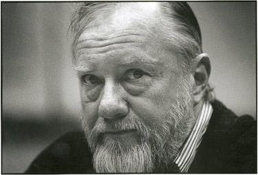 Robert Stone [photo: Robert Birnbaum]