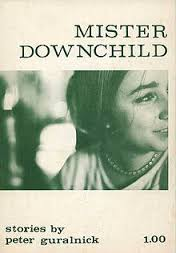 Mister Down Child by Peter Guralnick