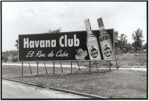 Havana Club Billboard